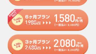 【2019年版】ペアーズ(Pairs)の料金は980円から4,100円!1ヶ月プランがおすすめ?